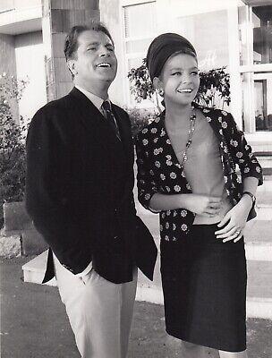 Annette Stroyberg , 2 tirages argentiques circa 1960 #002 2