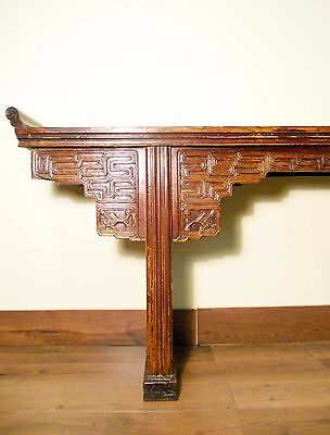 Authentic Antique Altar Table (5564), Circa early of 19th century 12