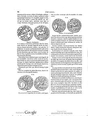 DVD 115 rare  works on celtic and gallic coins