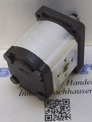 New Holland Hydraulikpumpe TL70-100,TM115-140,TN55-95 5179726 C42X 5169041