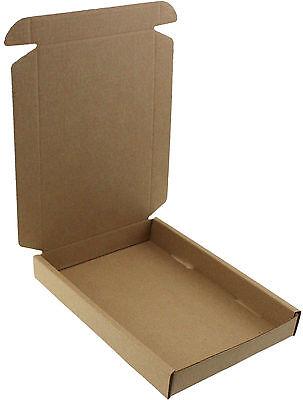 5 X C6 A6 Boîte Lettres Postal Pip Lettre Large Taille: 16cm X 12cm X 2.2cm 4