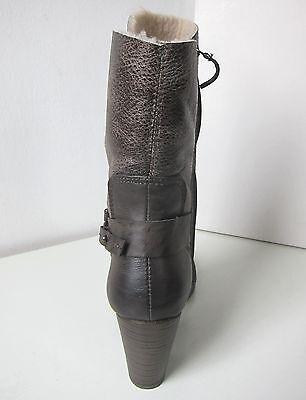 TAMARIS STIEFEL STIEFELETTE cigar comb Gr. 41 ankle boots