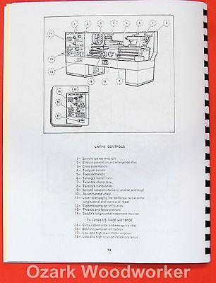 nardini ms 1440 1640 s e mascote lathe part manual 0483 65 00 rh picclick com