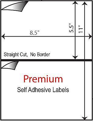 200 +200 WF Premium Mailing Shipping Label for USPS Click N Ship Endicia  Fedex