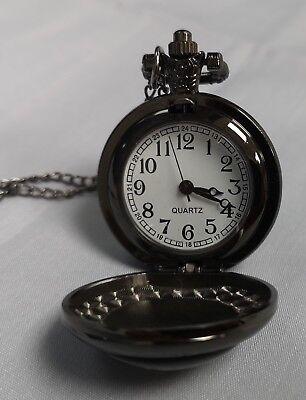 Russian Pocket Watch CCCP Hammer Sickle Army Cold War Old KGB WW2 WW1 Army Retro 11