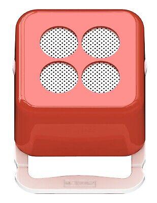 ULTRAVOX modello 'Quadrifoglio', Radio Design in miniatura, anni 1970/71 2