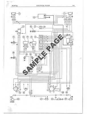fiat 480 500 540 580 640 680 dt tractor workshop service repair manual  ~ dvd 3