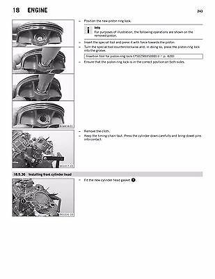 ktm repair manual 1290