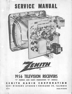 Zenith Television Receivers Service Manuals Volume 2 Cdrom Pdf. 3 Of 8 Zenith Television Receivers Service Manuals Volume 2 Cdrom Pdf Tv Repair. Wiring. Zenith 5g03 Wiring Diagram At Scoala.co