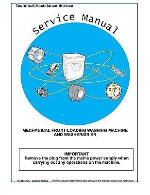 repair manual asko washers dryers choice of 1 manual models repair manual asko washers dryers choice of 1 manual models in description