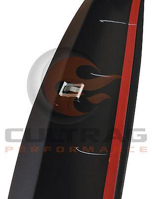 2006-2013 C6 Corvette Genuine GM C6 Z06 Rear Splash Guards 15818636 15818637