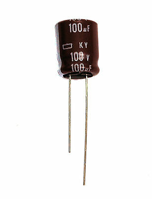 6pcs RUBYCON ZLH 680mfd 63V 680UF electrolytic Capacitor 105℃ 12.5X35mm