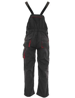 Classique Salopette Vêtements de Travail Pantalons Classique Sur Épaule