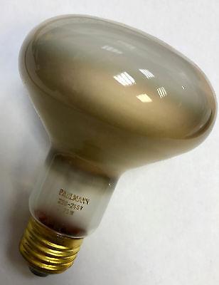 Paulmann 250.62 Reflektorlampe R80 Glühlampe 60W E27 Leuchtmittel Gelb 230V