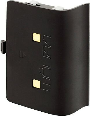 Venom Xbox One Twin Charging Dock with 2 Rechargeable Battery Packs - Black 4