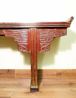 Authentic Antique Altar Table (5564), Circa early of 19th century 2