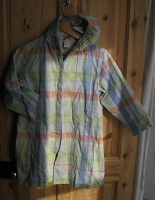 Girl's Cakewalk designer coat ** Age 8 ** (EU SIZE 128) ** Excellent condition * 2