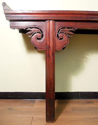 Authentic Antique Altar Table (5087), Circa 1800-1849 5