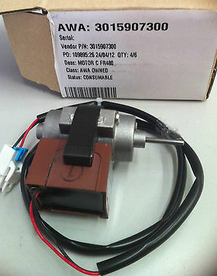 Genuine,nec,daewoo,bosch, Fridge Evaporator [Freezer] Fan Motor Dc 13 Volt 4