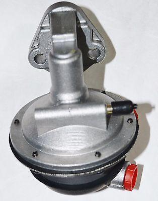 FUEL PUMP CHEVROLET Small Block 283 327 409 348 Corvette 4 Barrel Tri-Power  3X2