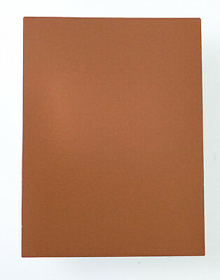 """Aluminum Cover Plate - 4.75"""" x 6.5"""" to replace M&S Intercom - 13 Colors Choices 6"""