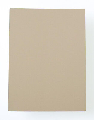 """Aluminum Cover Plate - 4.75"""" x 6.5"""" to replace M&S Intercom - 13 Colors Choices 2"""