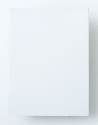 """Aluminum Cover Plate - 4.75"""" x 6.5"""" to replace M&S Intercom - 13 Colors Choices 11"""