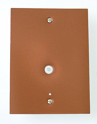 Installation Adapter Plate for Ring Pro Video Doorbell, 13 Colors 2