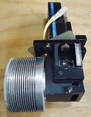 Sony Ccd Video Camera Module W/ Power Unit: M/n Xc-37 & Dc-37, S/n 76656 & 69183 4