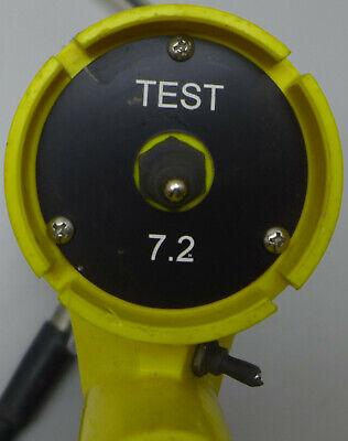 Bierer Hi-Pot Meter Probe Set 7.2KV 5