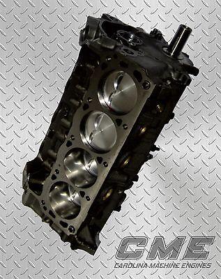 Ford 347 stroker short block balanced blueprinted pump gas crate 6 of 7 ford 347 stroker short block balanced blueprinted pump gas crate motor engine malvernweather Images