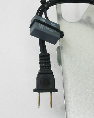 Broan Nutone S-97015162 Motor Blower Wheel for Model HD80 Series 3