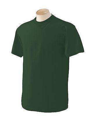 S-XL 108 WHOLESALE Gildan Heavy Cotton Blank Color T-Shirt Tee BULK LOT New