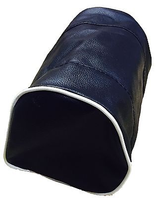 MGB GT & ROADSTER 1972-1980 Seat, Headrest & Armrest Covers, Various Colours 7
