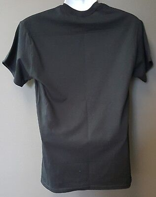 Special Ops Command Central Black Short Slv MORALE T-Shirt A MILITARY SOCCENT