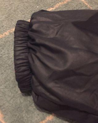 DKNY girl's reversible jacket  / vest size 12 years 9