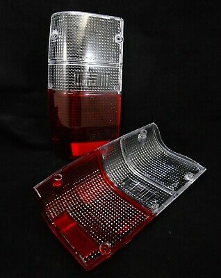 FOR 87-96 95 94 MITSUBISHI PICKUP 87-93 88 D50 TAIL LIGHT L
