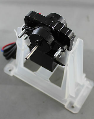 Igloo Chest Freezer Condenser Fan Motor With Mounting Bracket Zcf90 7