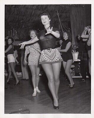 Penny, Miami Beach et New York 1950 Suite de 8 photographies vintage 4