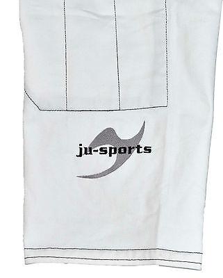 """J2018-363 165 Wahl: Ju-Sports Ju-Jutsu Anzug Gladiator /""""JJIF/"""" 950g Gr 2"""