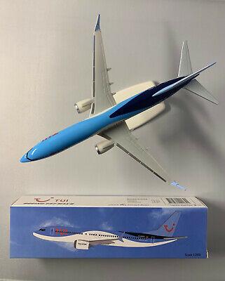 TUIfly Boeing 737 MAX 8 // 1:200 inkl. Standfuß NEU OVP D-AMAX 737-8 MAX 2