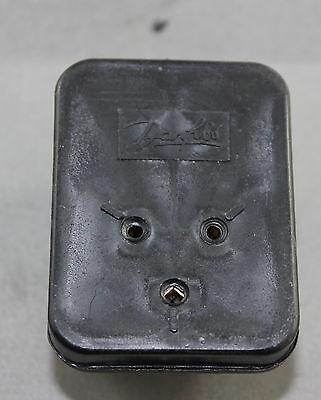 Kelvinator  Fridge Danfoss Compressor Relay  103N0011 N640T Ne630T N630T 2