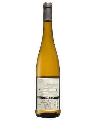 Domaine Josmeyer Gewurztraminer Hengst Grand Cru 2007 case of 12 Dry White Wine 2
