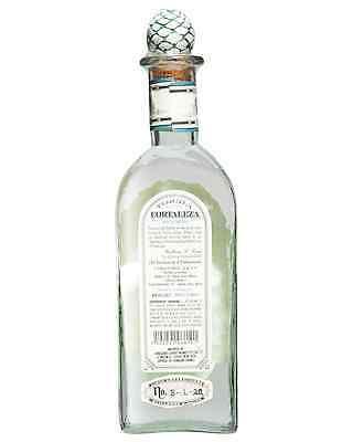 Fortaleza Tequila Blanco 750mL bottle 2