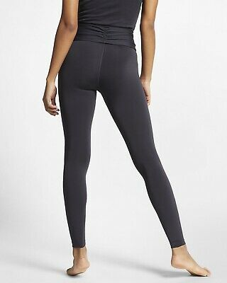 Women's Nike Leggings Sculpt Victory Running Yoga Gym Pilates Size Extra Small 3