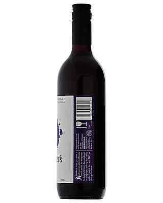 Bowler's Run Cabernet Merlot bottle Dry Red Wine 750mL