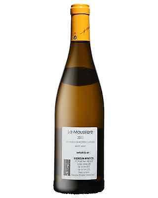 Alphonse Mellot Domaine De La Moussiere Sancerre 2015 case of 12 Sauvignon Blanc 2