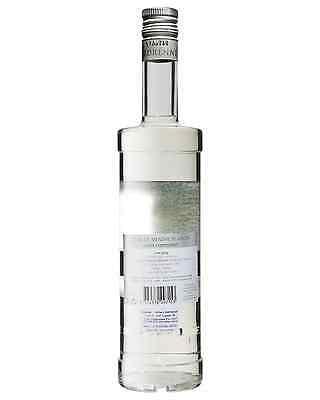 Vedrenne Menthe Blanche 700mL bottle Liqueurs Fruit Liqueurs Burgundy 2