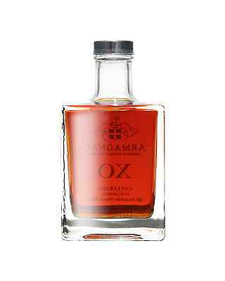 Castarede XO Armagnac 20 Years Old Carafe 500mL bottle 2
