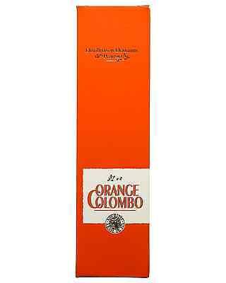 Distilleries et Domaines de Provence Orange Colombo Aperitif 750mL bottle 3